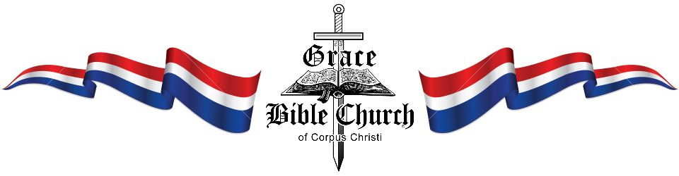 Grace Bible Church Corpus Christi